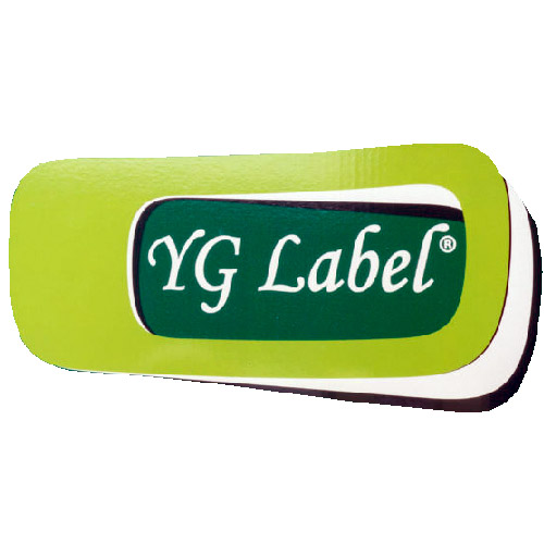 YG LABEL